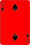 Two of Spades, moved