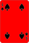 Four of Spades, moved