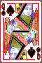 Queen of Spades, selected