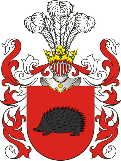 Jez coat of arms